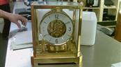 JAEGER-LECOULTRE Clock ATMOS